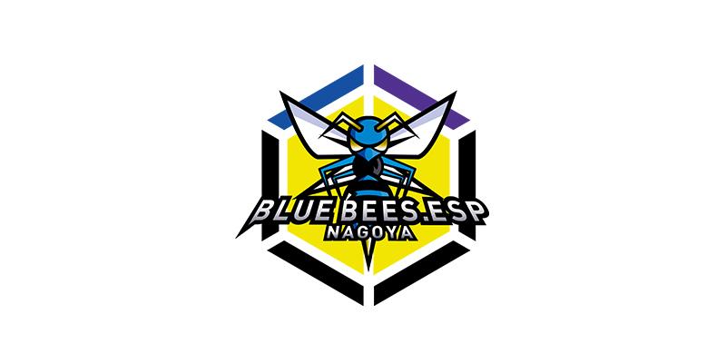 BLUE BEES_logo